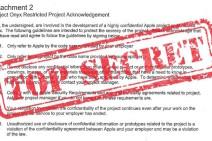 Los detalles del acuerdo entre Apple y GT Advanced Technologies podrían ver la luz en breve