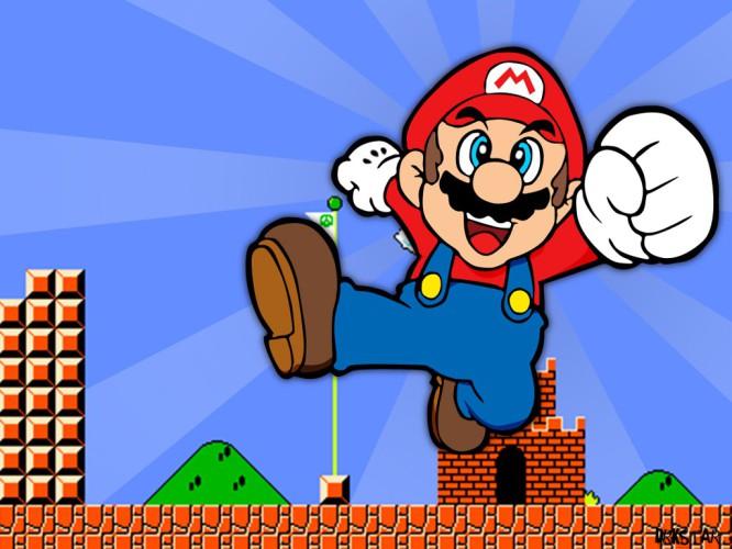 Una patente sugiere que Nintendo traerá sus juegos a iOS mediante un emulador