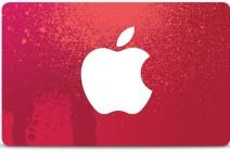 Apple lanzará una tarjeta de regalo (RED) para este Black Friday