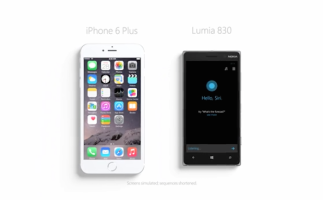 Siri frente a Cortana ¿Quién la tiene más grande?