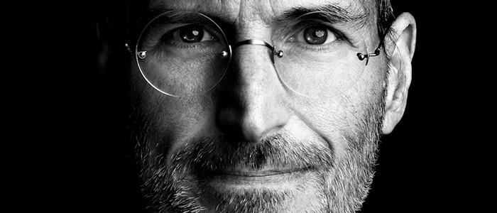 Steve Jobs Close