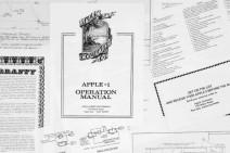 El archivo personal del co-fundador de Apple Ronald Wayne se subastará el próximo mes