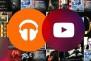 YouTube en iOS se actualiza con una nueva sección exclusiva dedicada a la música