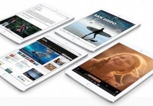 Estamos en plena desaceleración en el mercado de las tablets, y el iPad no es inmune