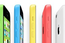 Apple eliminaría el iPhone 5C el próximo año