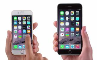 Estos son los dos nuevos anuncios del iPhone 6 y 6 Plus