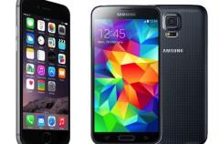 Mientras Apple vende iPhones como rosquillas a Samsung no le salen las cuentas