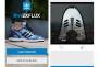 Adidas te permite imprimir las fotos de tu iPhone en sus zapatillas