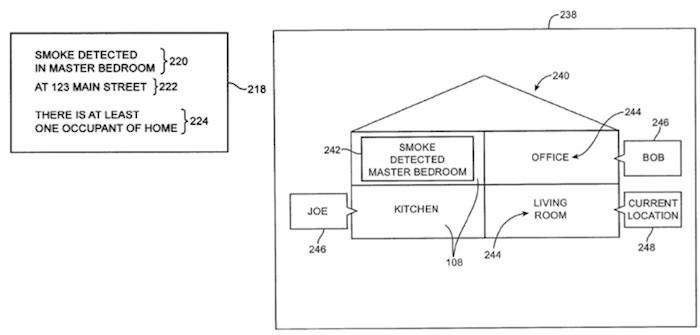Esta patente de Apple no quita el trabajo a los bomberos, pero casi