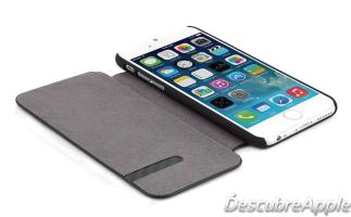 Analizamos la funda antibalas de Proporta para iPhone 6