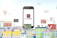 Samsung esta preparando un sistema de pagos móviles para competir con Apple Pay