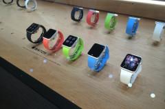 Uno de cada diez clientes potenciales se compraría el Apple Watch