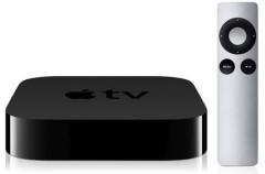 Una nueva patente explica cómo implementar Handoff en el Apple TV
