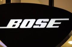 Bose podría crear su propio servicio de música en streaming para plantarle cara a Apple