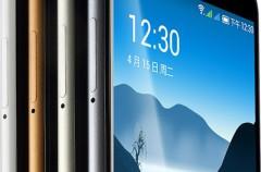 ¿Es el diseño del iPhone 6 una copia de un smartphone chino?