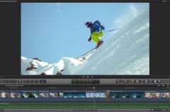 Final Cut Pro X se actualiza para ofrecer mejoras en la importación y exportación de vídeos