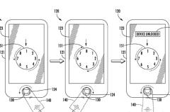 Touch ID y un sensor de movimiento, así podría mejorar la seguridad de los futuros iPhone