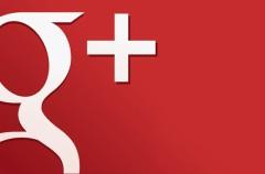 Google+ actualiza por fin su aplicación para iPhone 6 y 6 Plus