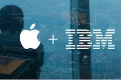 Apple e IBM lanzan la primera oleada de las IBM MobileFirst for iOS Apps