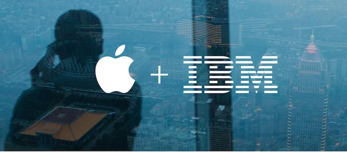 IBM Mobile First