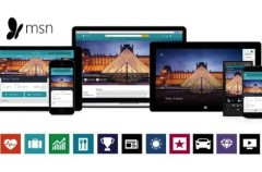 Microsoft fija su punto de mira en iOS lanzando sus aplicaciones MSN en la App Store