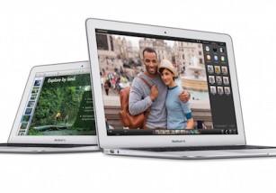 Un MacBook Air ultra delgado de 12 pulgadas estaría a punto de entrar en producción masiva