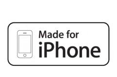 Apple endurece los requerimientos de la licencia Made For iPhone en favor de los usuarios