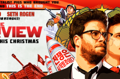 Apple rehusó estrenar The Interview en iTunes