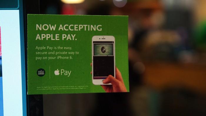 Primeras estadísticas sobre el uso de Apple Pay en Estados Unidos