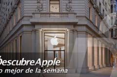 Lo mejor de la semana en DescubreApple: Apple Pay, Touch ID y Territorimac