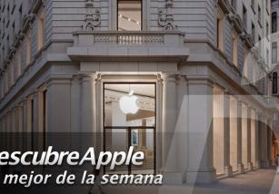 Lo mejor de la semana en DescubreApple: WWDC y nuevo MacBook de Apple