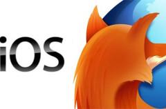 Firefox podría estar a punto de llegar a iOS