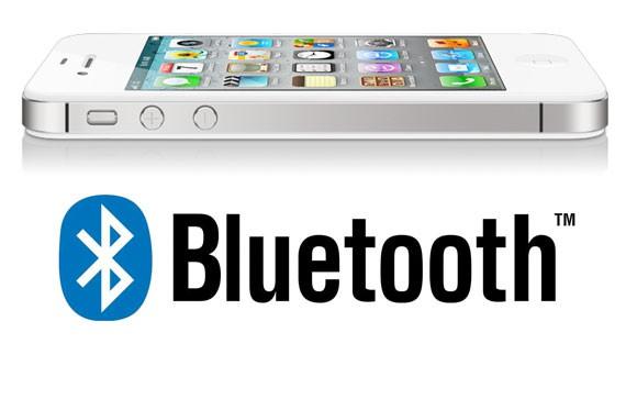 iPhoneBluetooth