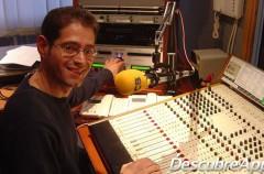 Entrevistamos a Jaume Angulo, locutor en Territorimac