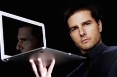 Tom Cruise era la primera opción de Aaron Sorkin para el papel de Steve Jobs