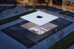 La Apple Store de Estambul arrasa en los prestigiosos premios Structural Awards de arquitectura
