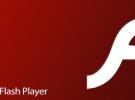 Adobe reconoce vulnerabilidad en Flash y lanza una nueva actualización