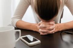 Separarnos de nuestro iPhone crea ansiedad y puede afectar a nuestro cerebro