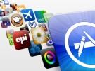 La App Store estrena 2015 a ritmo de récord