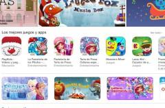 La App Store ahora agrupa las apps para niños por edades