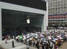 Así será la expansión de Apple en China según Angela Ahrendts