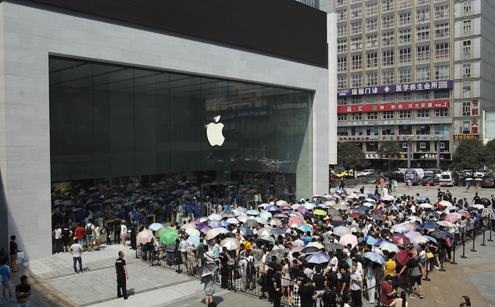 Apple Store China_2