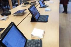 Apple está promocionando teclados y periféricos de juego de terceros junto al iPad