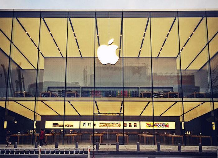 Apple Store Hangzhou 2