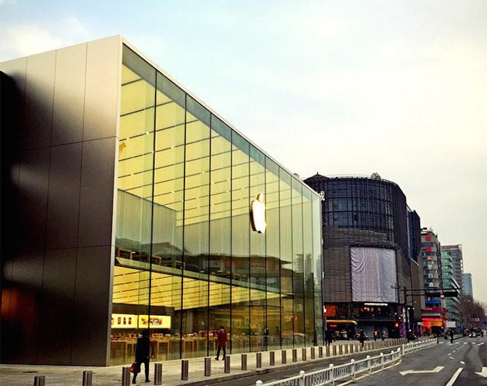 Apple Store Hangzhou 3