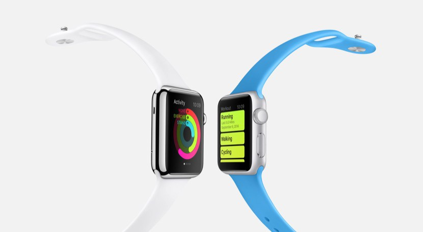 Apple urge a los desarrolladores que tengan listas sus apps para el Apple Watch antes de Febrero
