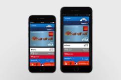 Apple Pay podría comenzar su despliegue internacional este próximo mes de marzo