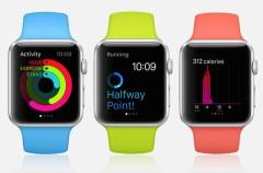 La aplicación del Apple Watch para iPhone revela nuevos datos sobre este dispositivo