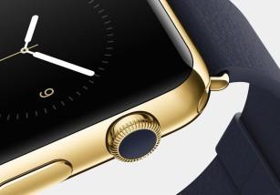 Los Apple Watches más caros se guardarán en cajas fuertes en las Apple Stores