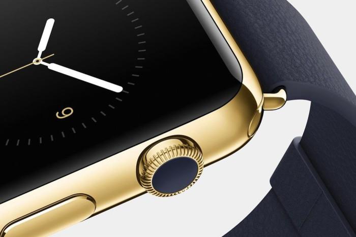 Los Apple Watch más caros se guardarán en cajas fuertes en las Apple Stores